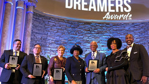 Honor the Dreamers Awards 2020