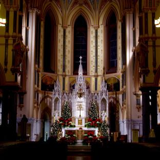 St. Johns Christmas