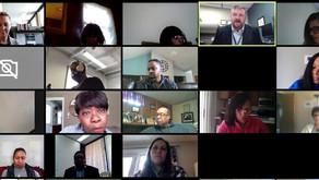 Pastors & Executive Directors Bi-weekly Zoom