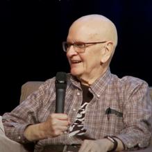 Rev Bill Krispin - Lifetime Achievement Award