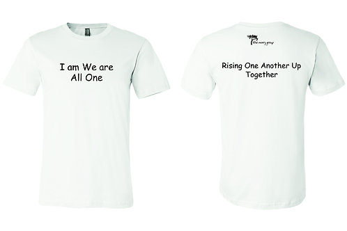 Rising One Another Up T-Shirts