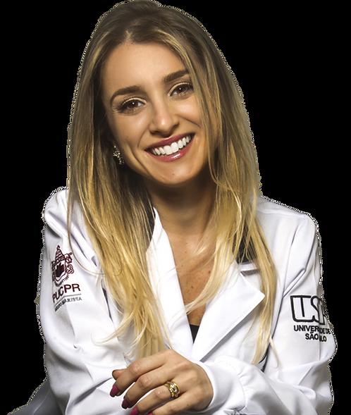 Dra. Luana Delmonego | Dentista Estética Curitiba