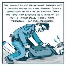 Biased Policing