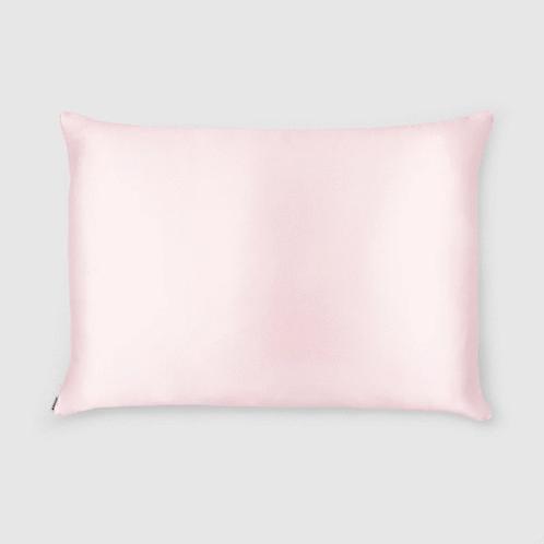 Pink SilkPillowcase