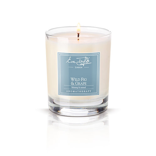 Wild fig and Grape Tumbler Candle