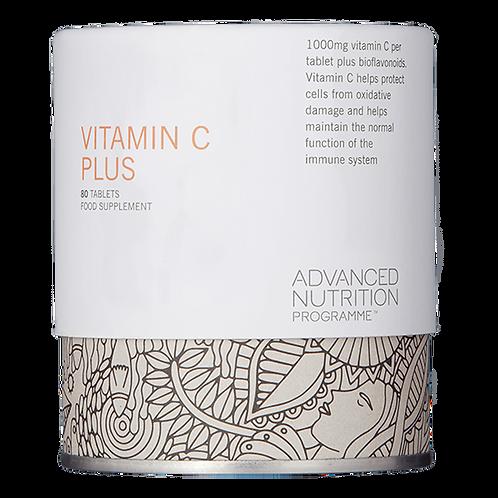 Vitamin C Plus (80 tablets)
