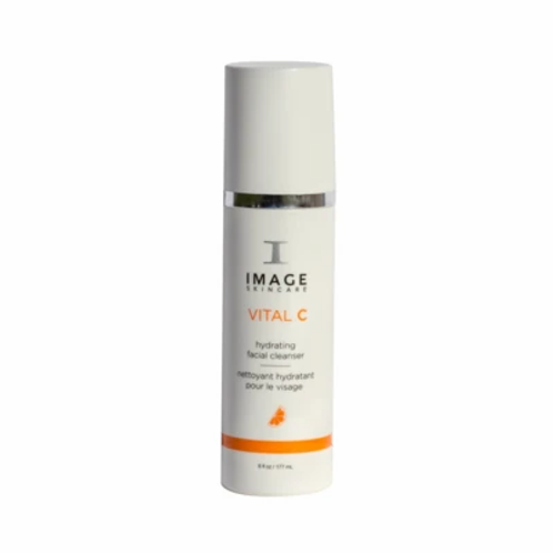 VITAL C hydrating facial cleanser  117 ml