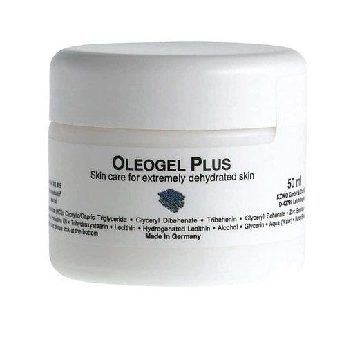 Dermaviduals Oleogel Plus