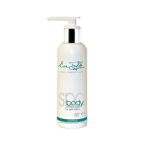 Uplifting Massage & Bath Blend