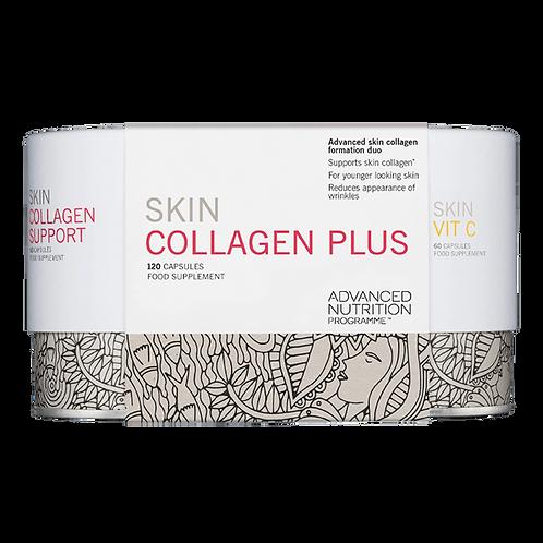 Skin Collagen Plus (120 Capsules)