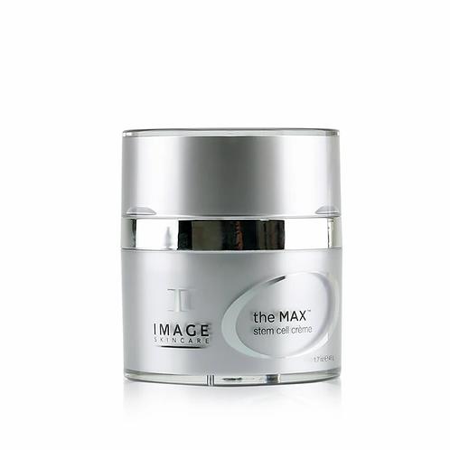 the MAX™ stem cell crème  50 ml