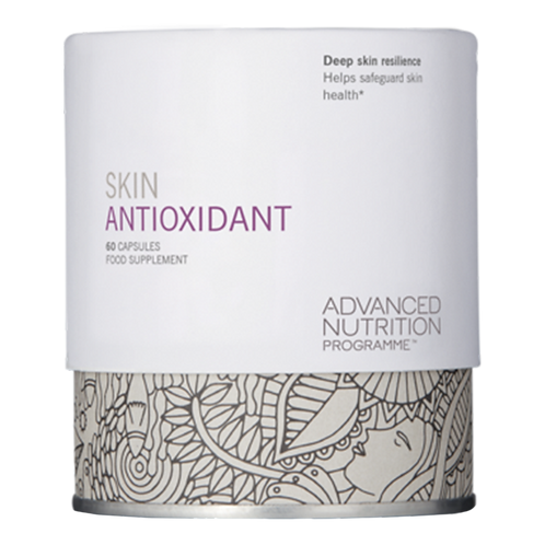 Skin Antioxidant (60 Capsules)