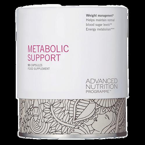 Metabolic Support (90 Capsules)