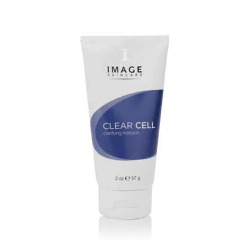 CLEAR CELL clarifying masque  59 ml