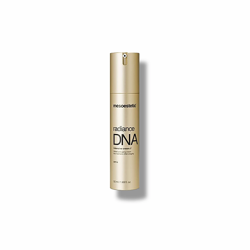 radiance DNA night cream - Mesoestetic
