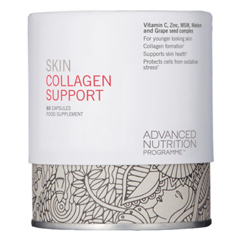 NEW Skin Collagen Support (60 Capsules)