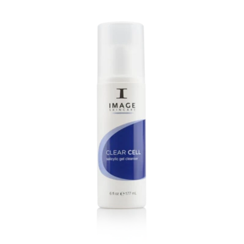 CLEAR CELL clarifying gel cleanser  177 ml