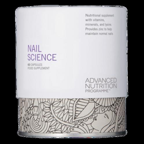 Nail Science (60 Capsules)