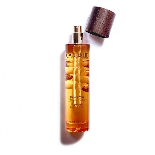 Divine Oil Multi-purpose dry oil