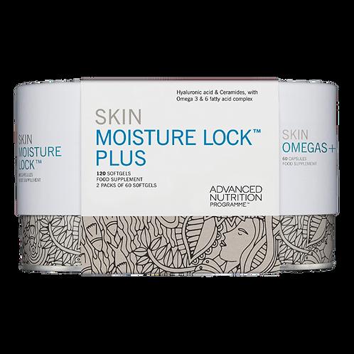 Skin Moisture Lock™ PLUS (120 Softgels)