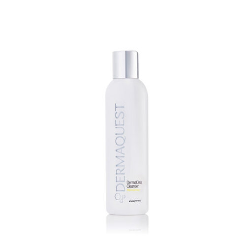 DermaClear Cleanser