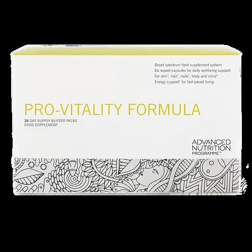 Pro-Vitality Formula (168 Softgels  Capsules)