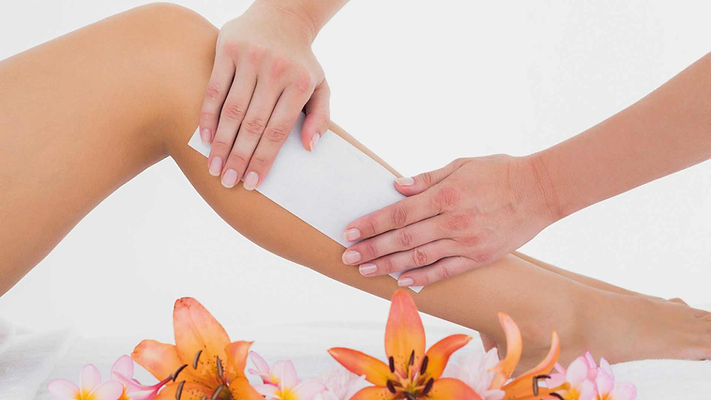 Hair Removal Waxing & IPL in Glasgow