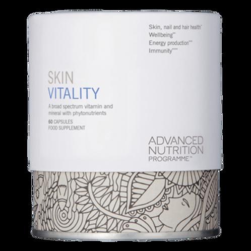 NEW Skin Vitality (60 Capsules)