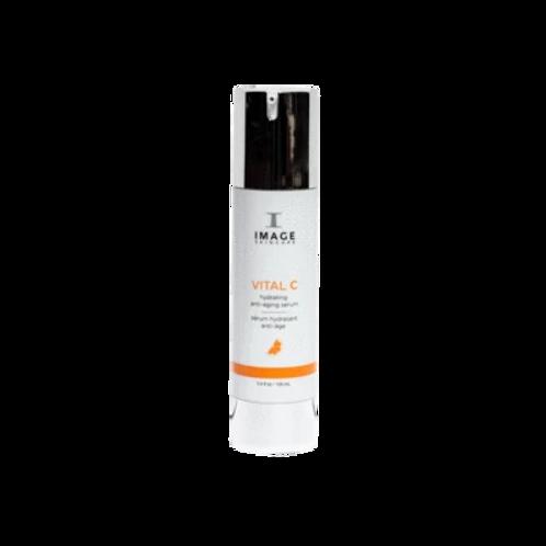 VITAL C hydrating anti-ageing serum DELUXE  100 ml