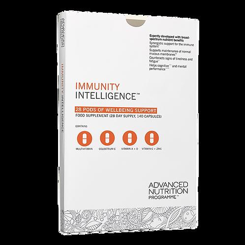 Immunity Intelligence (140 Capsules)