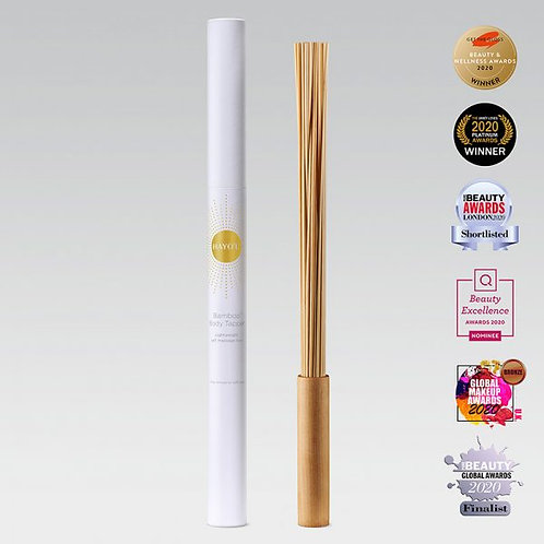 Hayo'u Bamboo Body Tapper