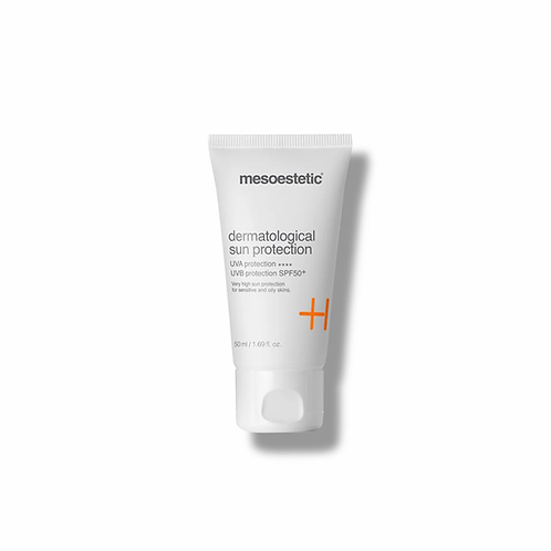 dermatological sun protection - Mesoestetic