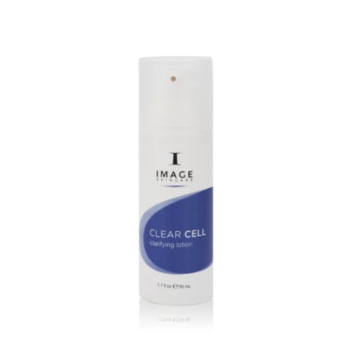 CLEAR CELL clarifying lotion  50 ml