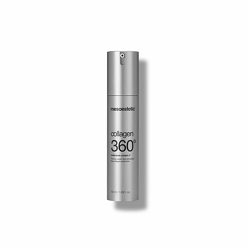 collagen 360º intensive cream - Mesoestetic