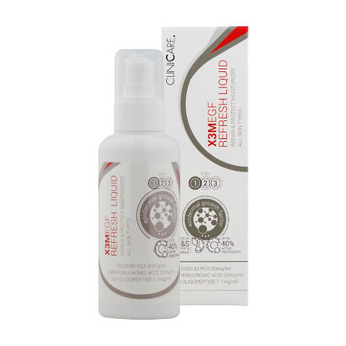 CLINICCARE X3M EGF Refresh Liquid Moisturizer