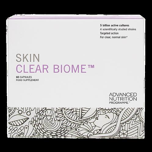 Skin Clear Biome™ (60 Capsules)