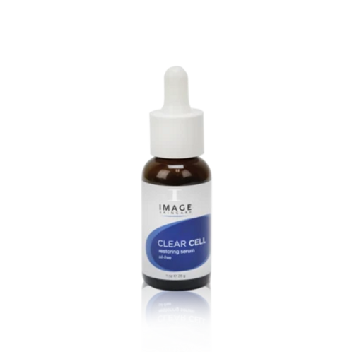 CLEAR CELL Restoring Serum oil-free  30 ml