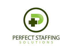 Perfect Staffing Solutions Logo