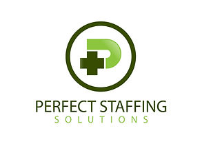 Perfect Staffing Logo