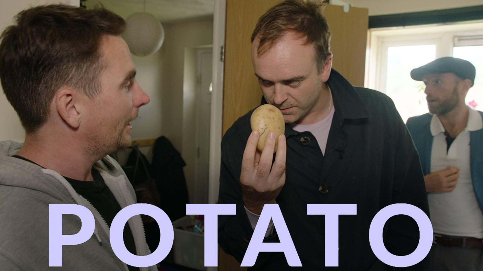 Episode 9: Potato