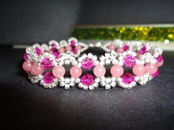 Lacy Bracelet/B128