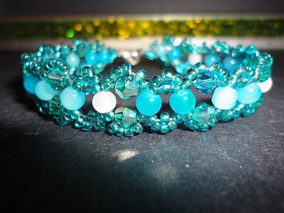 Lacy Bracelet / B133