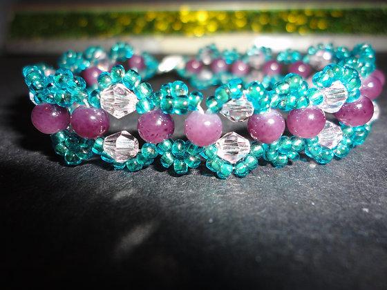 Lacy Bracelet/ B132