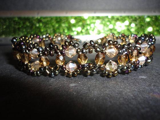 Lacy Bracelet/B127