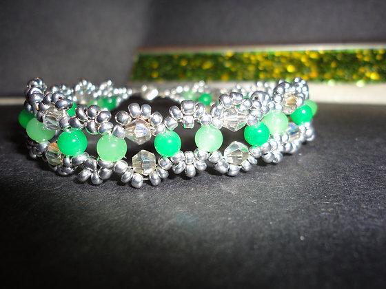Lacy Bracelet/B131