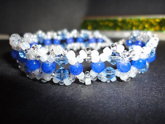 Lacy Bracelet/B130