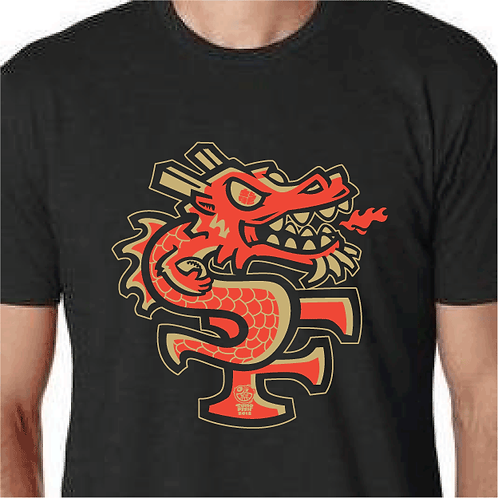 SF Dragon