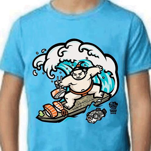 Sushi Surfer (Kid's)