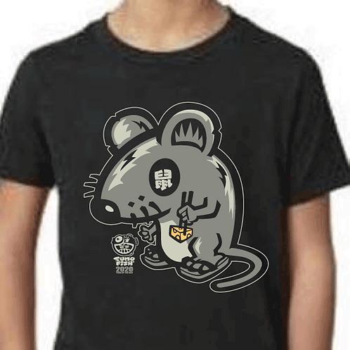 Shaka Rat (Kid's)