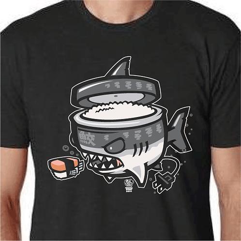 Gohan Shark